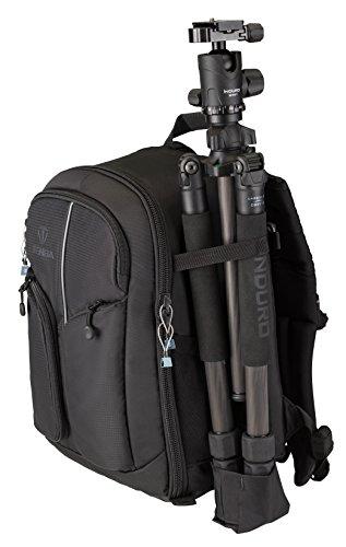 TENBA カメラリュック SHOOTOUT BACKPACK 18L ブラック 632-411