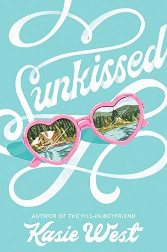 Sunkissed (English Edition)