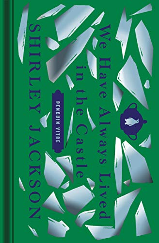 Compare Textbook Prices for We Have Always Lived in the Castle Penguin Vitae  ISBN 9780143134831 by Jackson, Shirley,Lethem, Jonathan