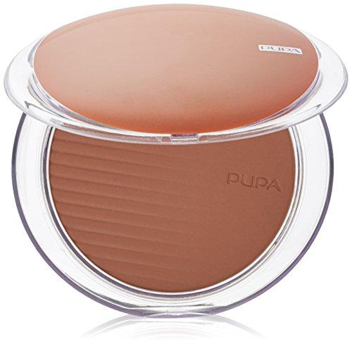 Desert Bronz Powder Maxi Terra Compatta Effetto Abbronzante Tonalità 03 Amber Light