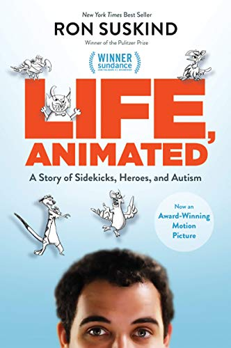 Life, Animated: A Story of Sidekicks, Heroes, and Autism (ABC)