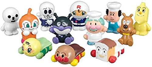 Anpanman good friend puppet DX (japan import)