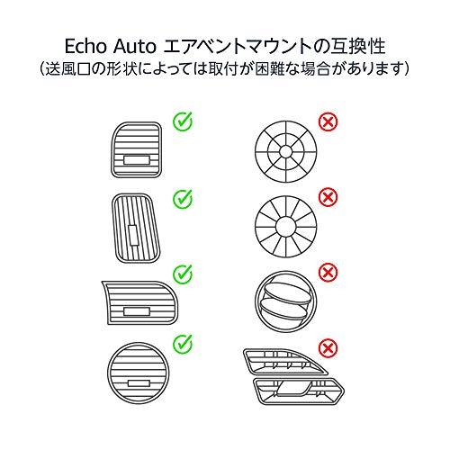 EchoAuto-スマホとの組み合わせで車の中でもAlexaを