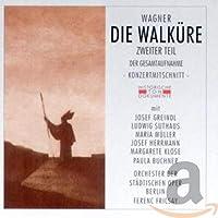 Die Walkuere (2.Teil)