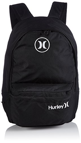 Hurley Herren Sportswear Gürtel Keeper Bag, Black, One Size