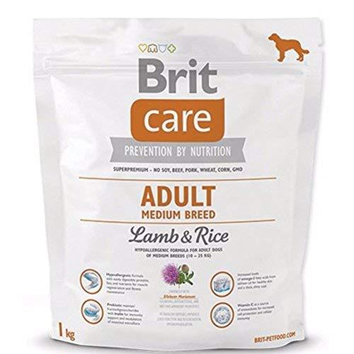 Brit Cibo Secco per Cani - 1000 gr