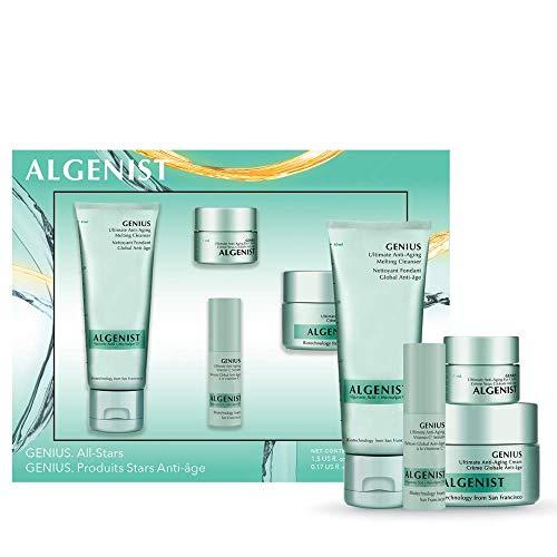 Price comparison product image Algenist GENIUS All-Stars Skincare Set