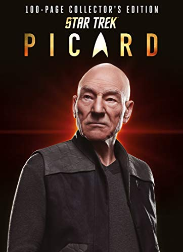 Star Trek: Picard Official Collector's Edition