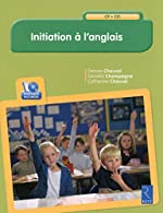 Initiation à l'anglais (+ CD-Rom)