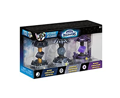 Skylanders Imaginators Creation Crystal 3-PK #4