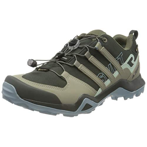 adidas Terrex Swift R2, Track And Field Shoe Womens, LEGEAR/FEAGRY/ASHGRE, 36 EU