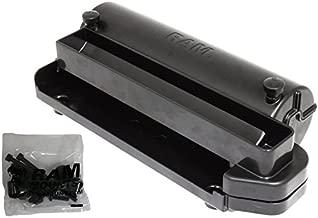 RAM MOUNTS (RAM-VPR-101 Printer Cradle for The Brother Pocketjet 3/3 Plus, 6/6 Plus and 673