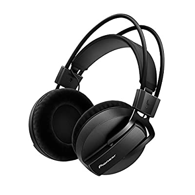 Pioneer DJ - HRM-7 professional studio monitor headphones