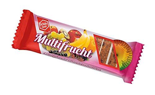 Multifrucht-Fruchtschnitten (100 g)