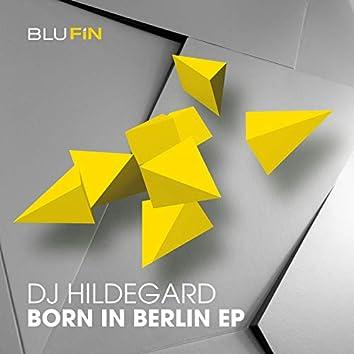 Born in Berlin