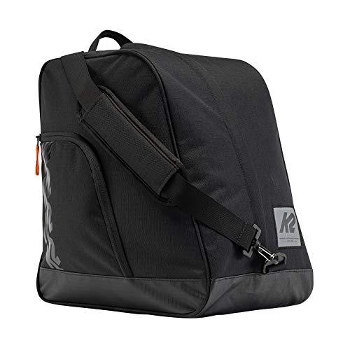 K2 Snow Unisex– Erwachsene Skischuhtasche Boot Bag — Black — — 20E5004