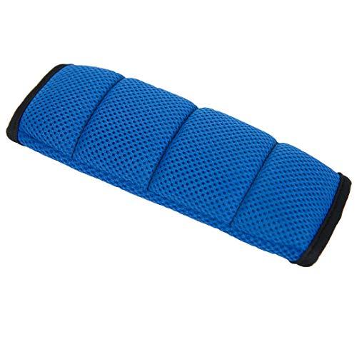 Dr. Air Ersatz-Schultergurtpolster für Kamera, Rucksack, Laptop, Gitarre