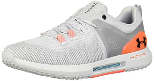 Under Armour Men's HOVR Rise Cross Trainer, Halo Gray (100)/Halo Gray, 10