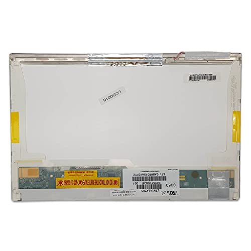 New Net LCDs/Pannello Display LCD Compatibile per LP141WP1(TL)(A1) TLA1 LP141WP1(TL)(A3) TLA3 LP141WP1(TL)(B8) TLB8 LP141WP1(TL)(B3) TLB3 [ 1280x800-30 Pin - 14,1 Pollici WXGA ]