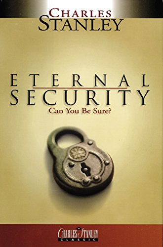 Eternal Security (English Edition)