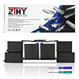 ZTHY A2113 Battery Compatible with MacBook Pro Retina 16' A2141 2019 Year Release Version EMC 3347 BTO/CTO MVVL2LL/A MVVM2LL/A 11.36V 8790mAh 99.8Wh 6-Cell - with Tools