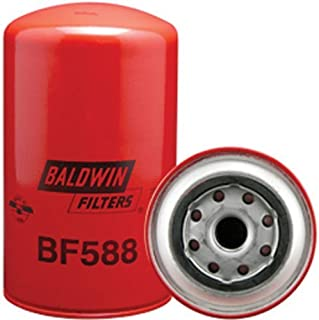 Filter - Fuel Spin On Secondary BF588 672603 C2 672603 C3 International Hydro 186 1486 1566 1086 1466 886 766 1066 1586 3688 Hydro 100 986 966 Allis Chalmers Case IH 1660 1680 1640 Gleaner Oliver