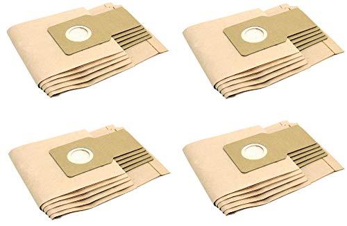Staubsaugerbeutel für Panasonic MCE Staubsauger (Packung mit 20)