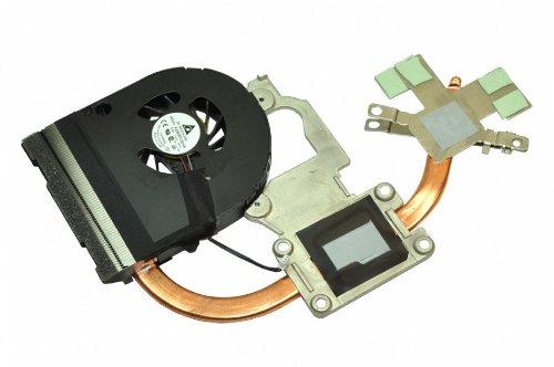 Acer Aspire 5742G Original Dis/CPU-Lüfter inkl. Kühler