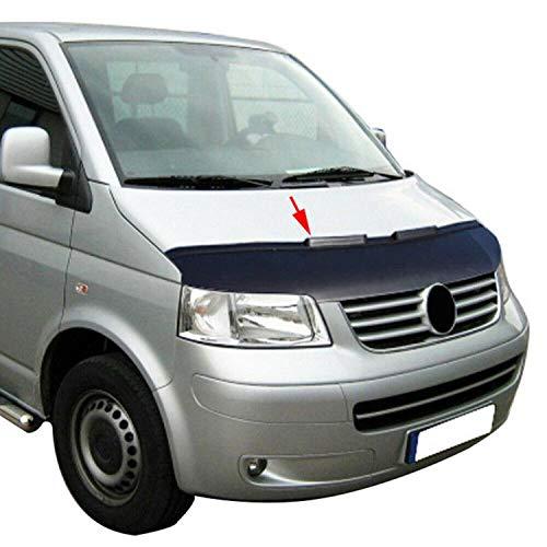 Haubenbra Bonnet Bra für T5 Transporter Multivan Schutz Tuning 2003-2010 Steinschlagschutz