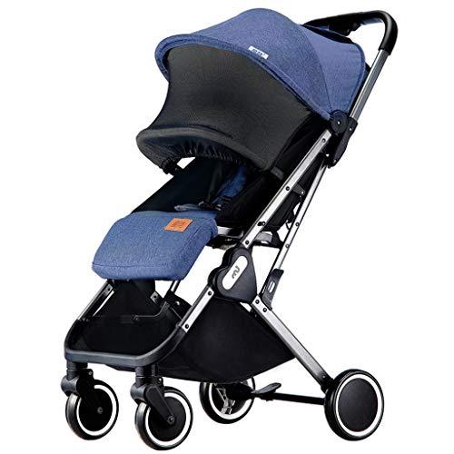Best Review Of TXTC Pushchair Stroller,Jogger Stroller Compact Convertible Luxury Pram Strollersï¼...