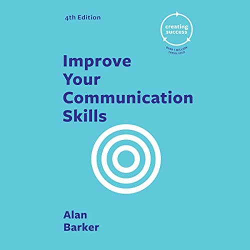 Improve Your Communication Skills cover art