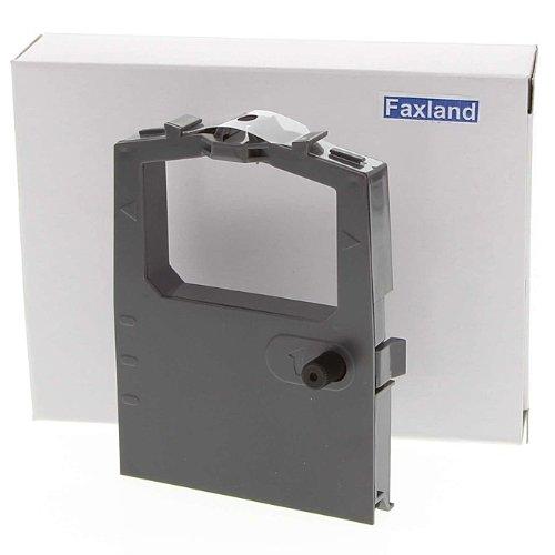 10X Farbband Für Faxland Ml 3390, Kompatibel Marke Faxland, Sparset Für Ml3390