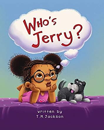 Who's Jerry?
