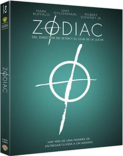 Zodiac Blu-Ray - Iconic [Blu-ray]