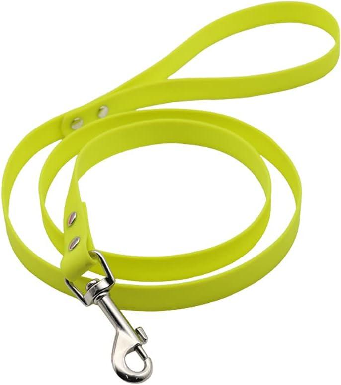 Brand Cheap Sale Venue Baltimore Mall MXJMSD Waterproof Dog Leash for Material PVC Linen PET Durable