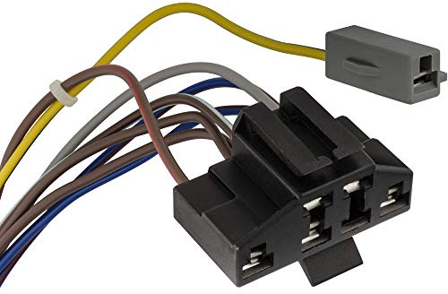 Compatible with Ford EEC IV Test Plug Repair Harness Connector