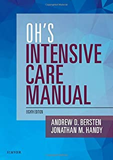 te oh intensive care manual