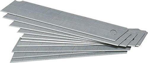 TRIUSO lot de 10 lames sécables 18 mm de large, de 24