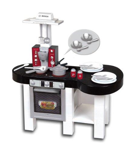 Theo Klein 9293 - BOSCH Küche, cool, Spielzeug