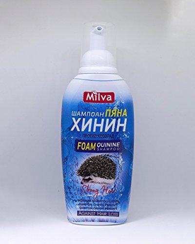 Shampoo Chinin Schaum 200 ml milva