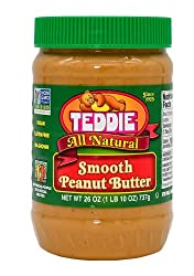 10 Best Natural Peanut Butters