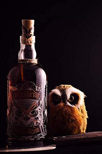Blackforest Wild Rum Barrique 42% Vol. (1 x 0.5 l) - Brennerei Wild aus Gengenbach - Weltneuheit aus dem Schwarzwald - Deutscher Rum der Extraklasse - 6