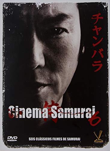 CINEMA SAMURAI 6