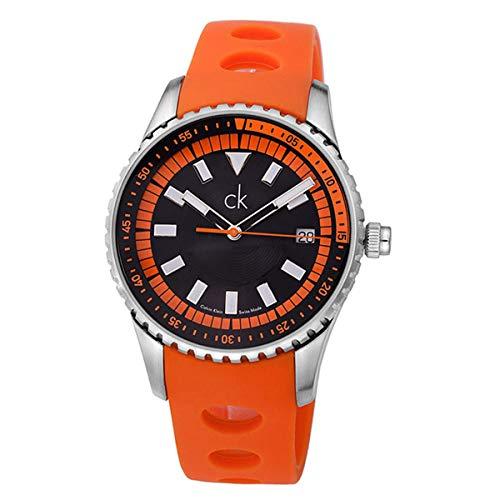 Calvin Klein Calvin Klein Challenge - Reloj analógico para Hombre