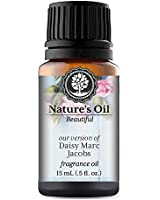 Daisy Marc Jacobs Fragrance Oil (15ml) For Perfume, Diffusers, Soap Making, Candles, Lotion, Home Scents, Linen Spray, Bath Bombs, Slime