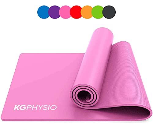 KG Physio -  Premium Yogamatte,