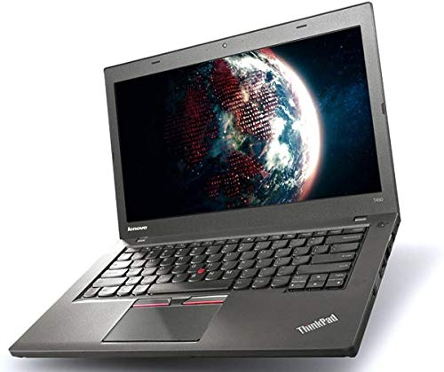 "Notebook Lenovo Thinkpad T450 | Intel Core i5 | Disco SSD | 14"" HD 