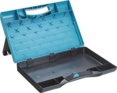 Hazet 165-L gereedschapskist Smartcase, meerkleurig, hoogte x breedte x diepte 355 x 235 x 65 cm