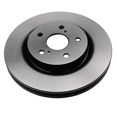 Beck Arnley 0833723 Premium Brake Disc