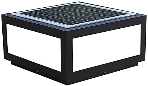 Outdoor lighting products Solar Column...